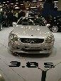 Mercedes SLK 3l8 S Brabus (2000) Avant